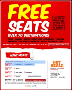 Free-seat-Air-Asia